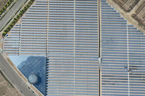 包头:太阳能供热引领城市绿色发展