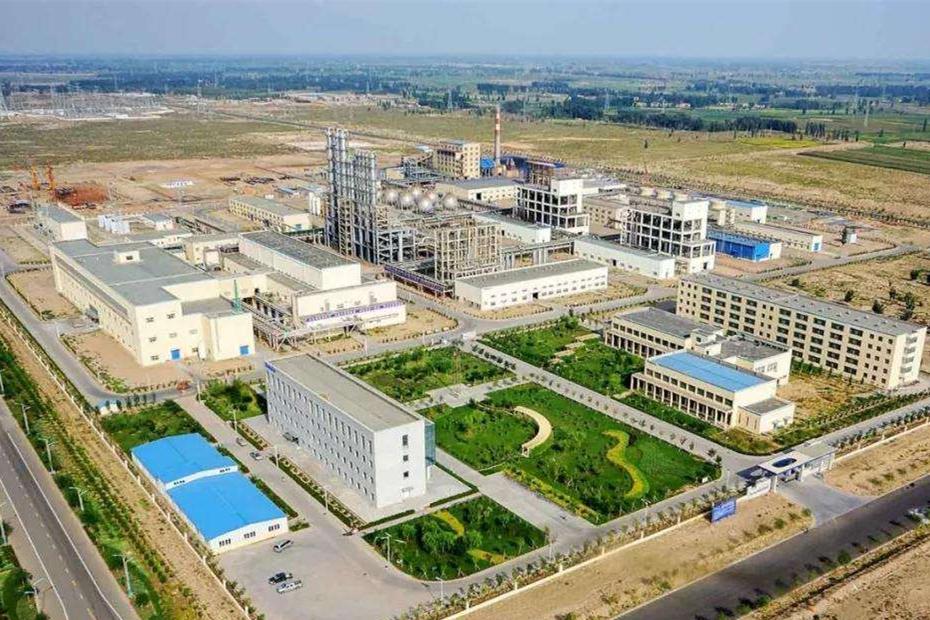 巴彦淖尔市规模以上工业企业实现利润37亿元