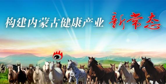 构建内蒙古健康产业新常态