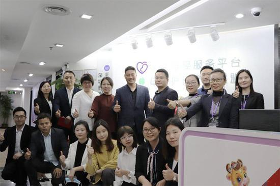 家家母婴集团与碧桂园服务事业部致力打造高端家政母婴服务