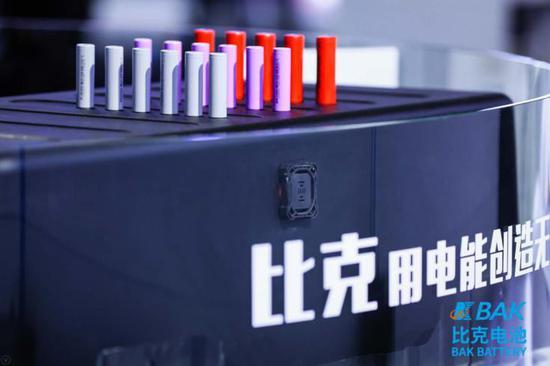 比克电池持续拓展海外市场,动力、储能、消费电子全线发力
