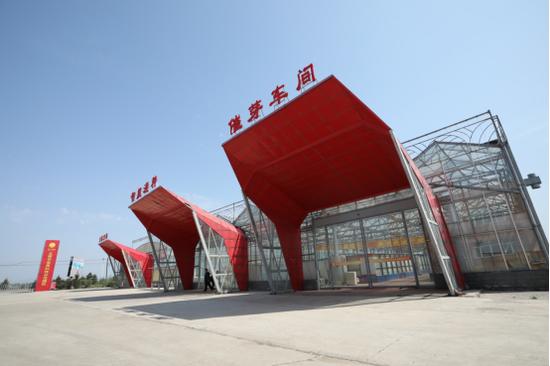 成渝首批产业合作示范园区启动申报