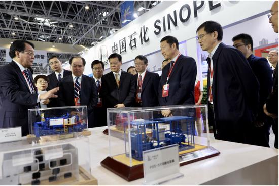 中国(克拉玛依)国际石油天然气及石化技术装备展开幕,长城润滑油引关注