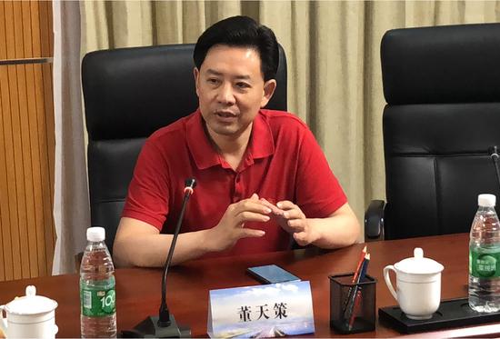 董天策(重庆大学新闻学院院长、教授、博士生导师)