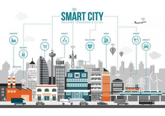宝德边缘计算 智慧城市建设的新主角