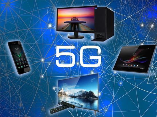 润得5G智能安全帽,让5G技术落地应用!