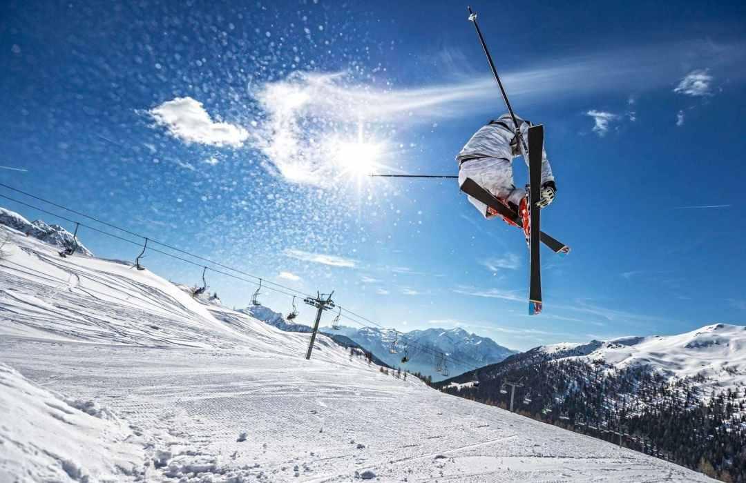 《北京2022年冬奥会和冬残奥会可持续性计划》发布