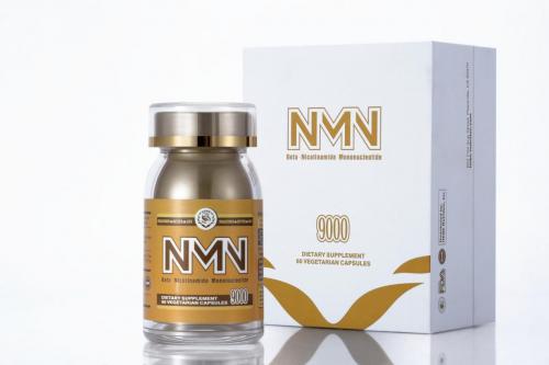 美国HEBE公司新一代抗衰老产品NMN 9000正式登陆中国