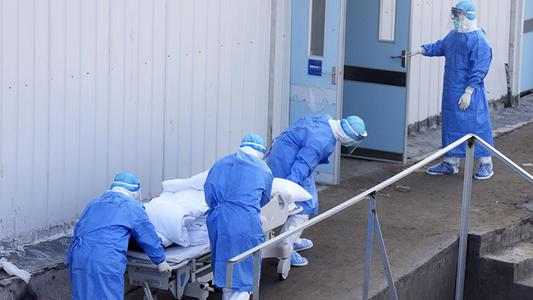 31省份新增新冠肺炎确诊病例13例 湖北新增1例