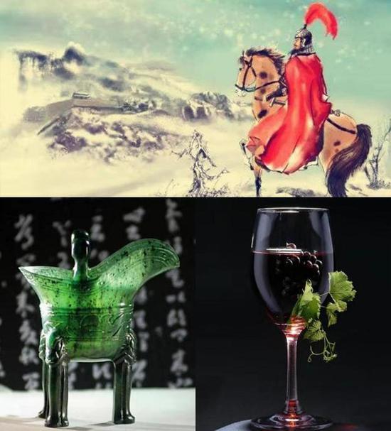 野生老藤刺葡萄酒丨要喝就喝健康的!!