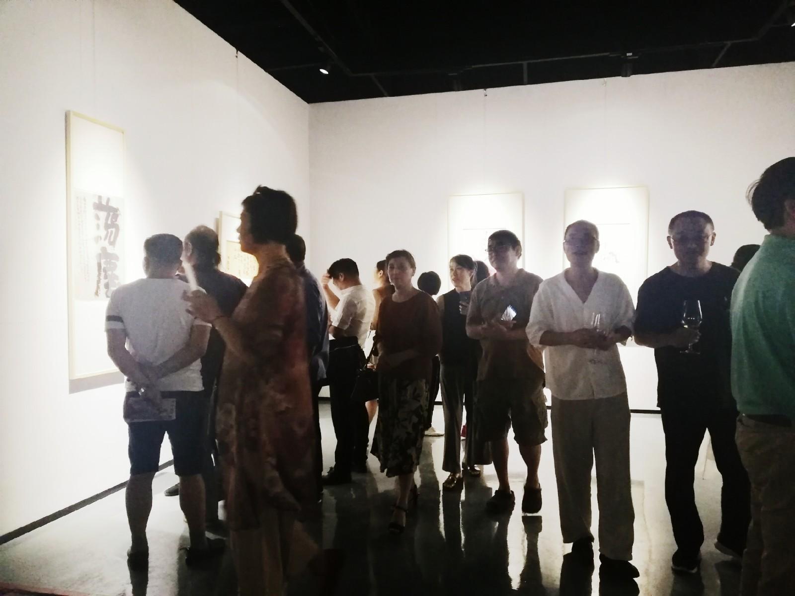 【展览】二十七楼---------优唐美术馆收藏展9月21号开幕