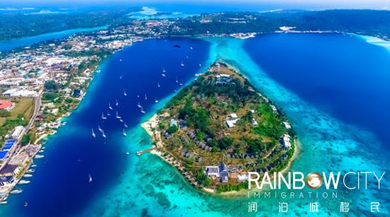 """瓦努阿图成为""""避税天堂""""!避税政策怎样影响华人?"""