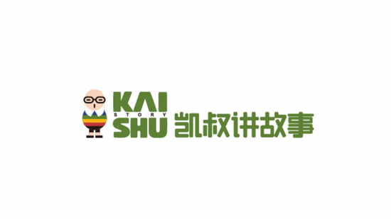 """""""凯叔讲故事""""与新东方开启战略合作——赋能双方教育发展"""