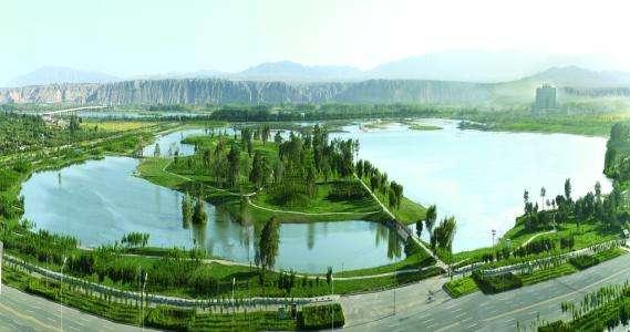 宁夏中卫通报美利林区沙漠污染问题整改情况