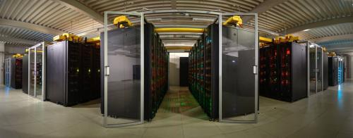 泰勒斯量化公司Thales Quantitative Limited以5亿美元研发新一代超级计算机