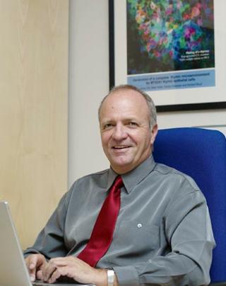 Richard Boyd 教授