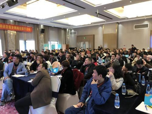 《菁芽计划》圈芽网络在湖南省长沙招募盛大启航