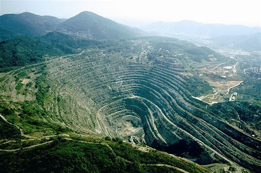 宁夏探索利用市场化方式推进矿山生态修复