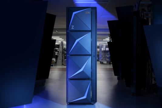 IBM发布新一代Z和高端存储,为混合多云环境而设计