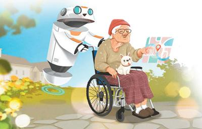 科技总是以超乎想象的方式,深刻地改变着我们的生活。