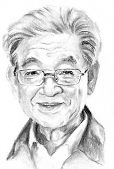 国家科学技术进步奖一等奖获得者徐芑南