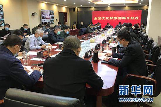 2019年宁夏文旅工作呈现七大亮点