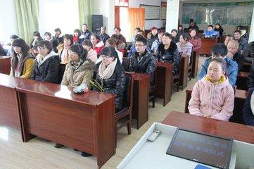 宁夏燕宝慈善基金为教育扶贫再助力