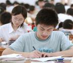 """宁夏高考实现  三个""""未发生"""""""