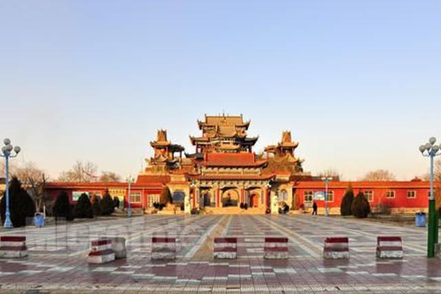 灵武上榜全国综合实力百强县市