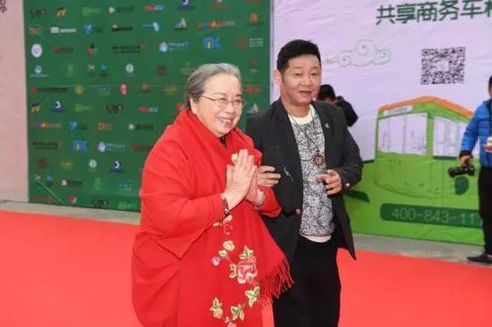 中国银川互联网电影节