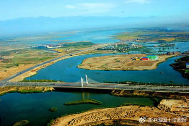 宁夏:按水划界确权助力河长制落实