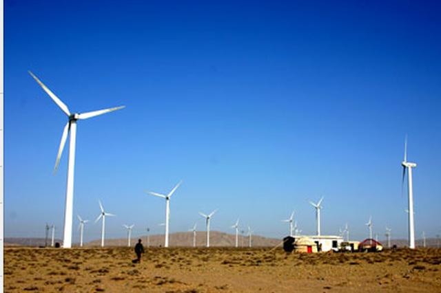 宁夏率先实现新能源发电超全网用电负荷
