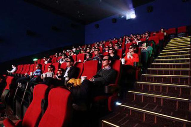 中国2月电影票房逾100亿破纪录 圈内人士这样说