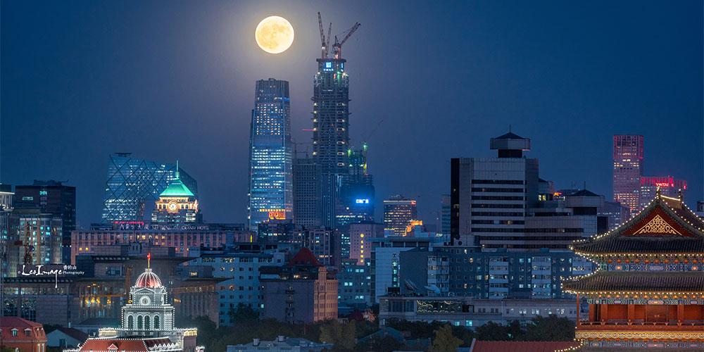 2016寻找城市之光年度最佳作品揭晓