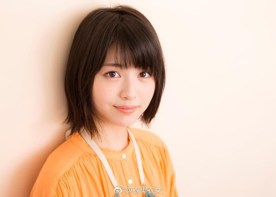 2019动o+女主角排行_日本最受欢迎女主角排行榜出炉 中岛美嘉第一-日本