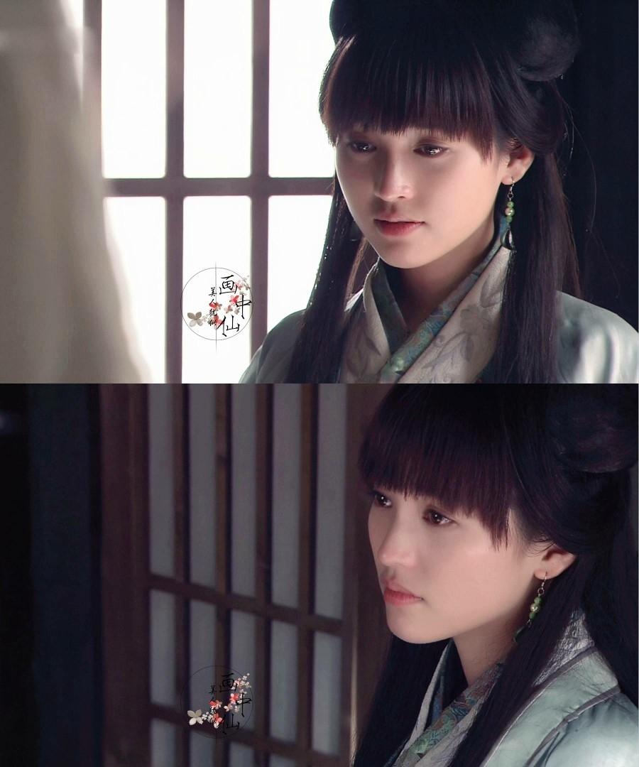 乖巧时尚:演员金莎