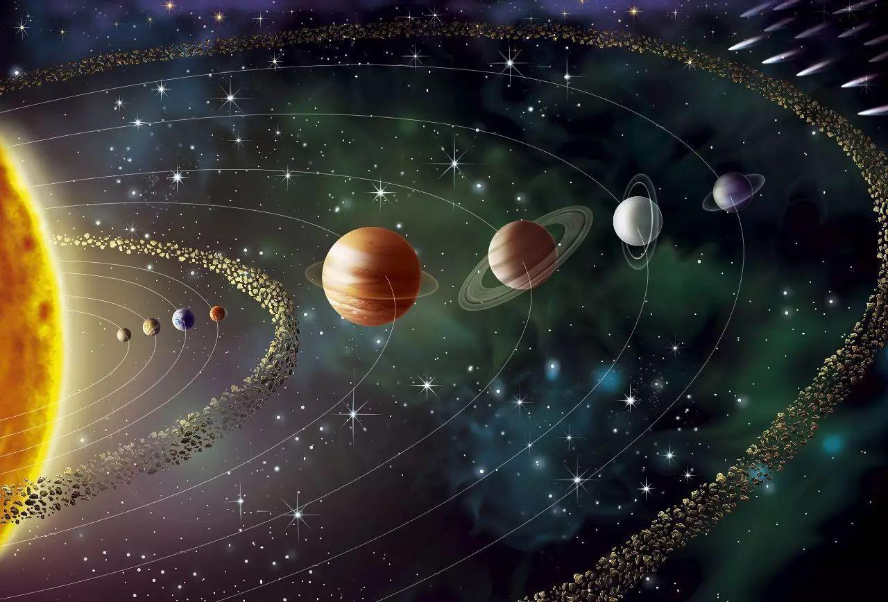 《科学大家》专栏|从地球走向深空:伟大的人类航天探索历程