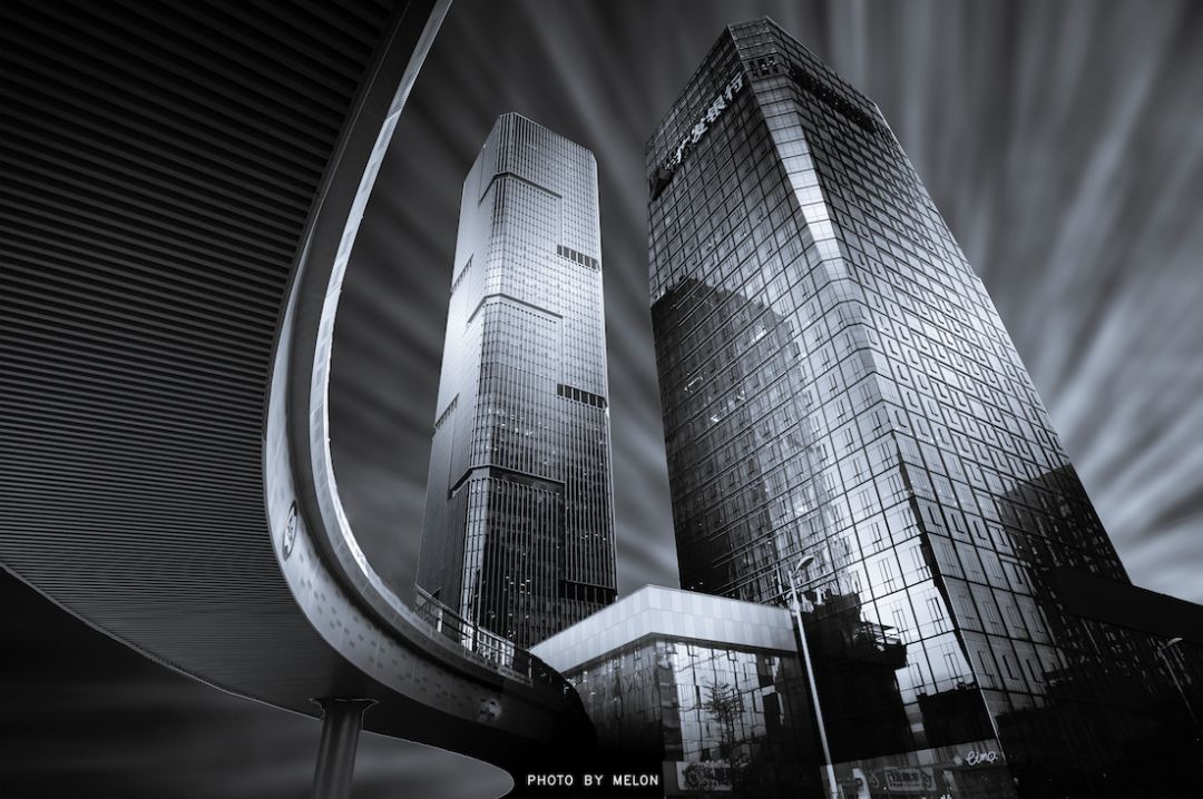 《光影重楼》 图虫摄影师  MelonYoung
