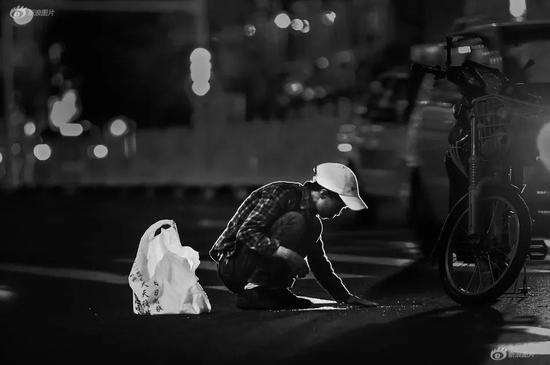 《粒粒皆辛苦》摄影:@延吉小张(来自图虫网征稿)