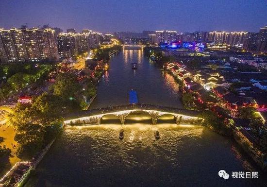 《G20改变了杭州颜值》 浙江日报