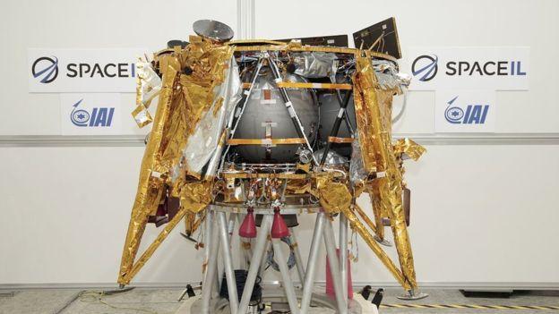 飞船原本要研究月球磁场。