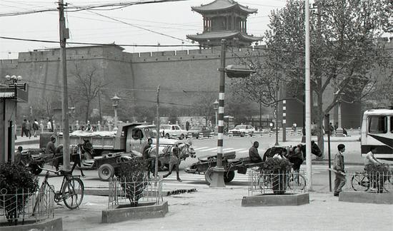 四方城 陕西西安1996-1997 (2)