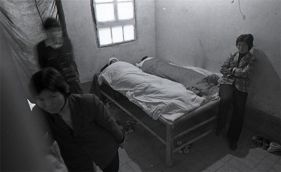 临潼行者乡 1993 (2)