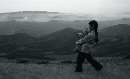 甘肃 1991