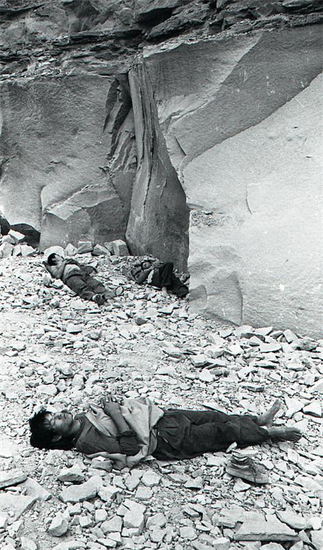 陕北 1991