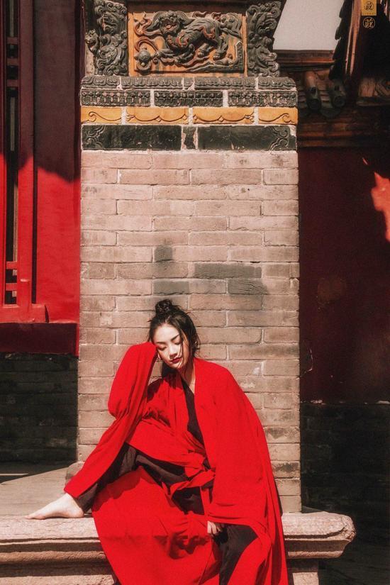 """""""拍照吧少年""""第三季参赛作品:《东方》摄影:王铃茈"""