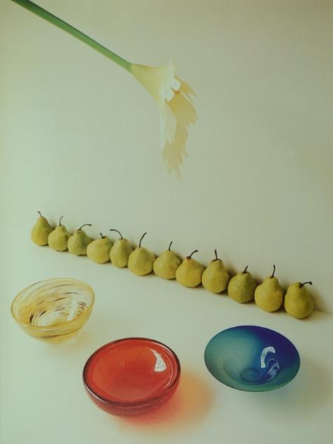 探望,Patricia Desmarquest作品,1994