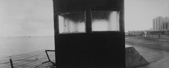 澳门,李锐奋作品,1997