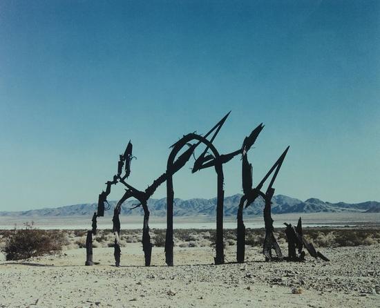 温切斯特教堂,加州,Jean Ruiter作品,1994