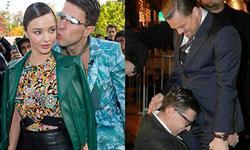 吻遍好莱坞!那些年被突袭过的好肉体